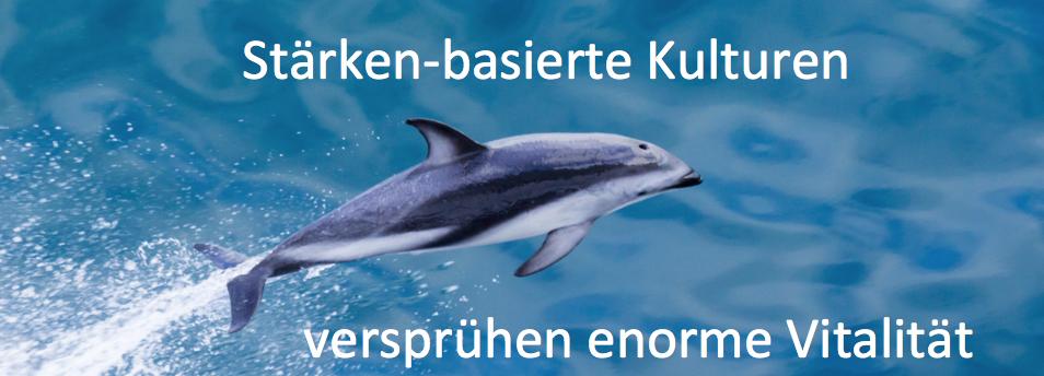 Delphin Kultur
